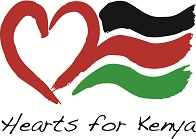 Hearts for Kenya